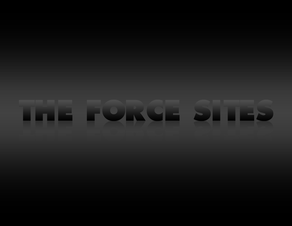 The Force Sites
